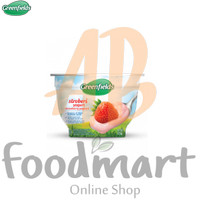 Yogurt Greenfields 125 gr