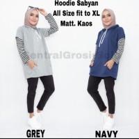 Harga sabyan hoodie baju nissa sabyan muslim   antitipu.com