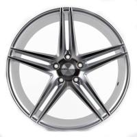 Velg Mobil Import NE5 L580 HSR Ring 20 CRV Harier Innova Xtrail Medan
