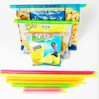 Klip Plastik Sealer Storage Bag Clip Klip Penyimpanan Plastik - HKN312