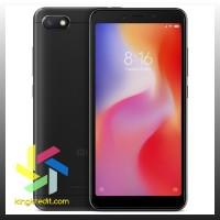Harga xiaomi redmi 6a tam 2 16gb cash kredit hp tanpa kartu | antitipu.com