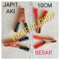 JAPIT AKI BESAR 1 SET ( +/- 10 cm )