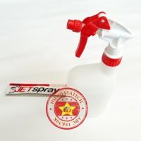 Botol Semprotan Air Jet Spray