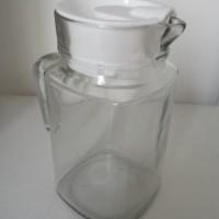 TURUN HARGA Rumauma Eskan Teko Air 500 ml Juice Pitcher Glass Wat