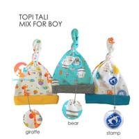LIBBY Topi Tali MIX Series (NEWBORN)