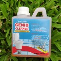 GENIO CLEANER SUPER POWER 500 ML (TANPA KUAS)
