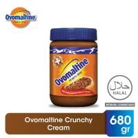 Ovomaltine Crunchy Cream 680gr