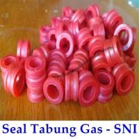 Karet Sil Seal Tabung Gas SNI 500 Pcs