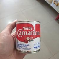 Susu Kental Manis Nestle Carnation/Carnation
