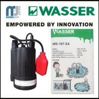 Pompa Celup Wasser WD-101 EA Autometik