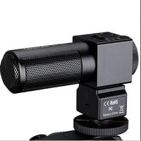 Takstar Condenser Shotgun DV Video Camcorder Microphone