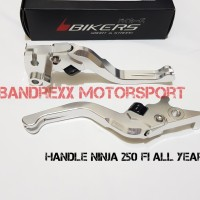 Handle rem-kopling Bikers type rolling for Kawasaki Ninja 250 all