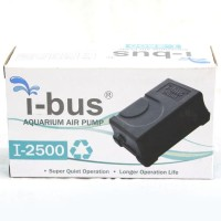 I-BUS 2500 Aquarium Air Pump