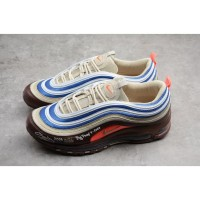 sepatu nike Termurah - Sepatu Pria - Eminem X Nike Air Max 97 Og Shady
