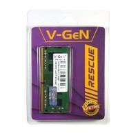 VGEN SODIM DDR4 4GB PC17000