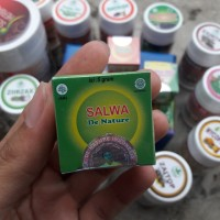 Salep Salwa De Nature Obat Wasir Ambeien Luar