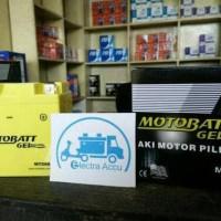 Harga aki motor honda cb150r motobatt | Pembandingharga.com