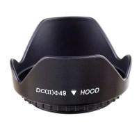 Lens Hood 49mm