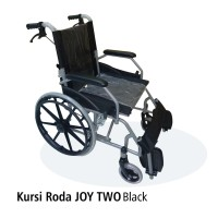 Kursi Roda Joy Two OneMed