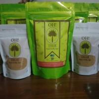 gula merah organik
