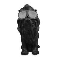 Harga m19 creative lion shape bluetooth speaker portable wireless   Pembandingharga.com