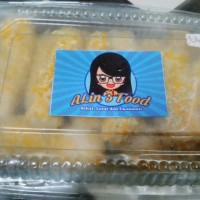 Nugget Ayam Aneka Rasa Unik Alin's Food non MSG non Pengawet