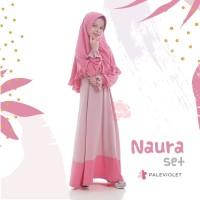 Naura Dress Set Kids by Amily