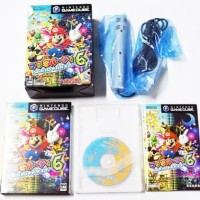 Gamecube: Mario Party 6