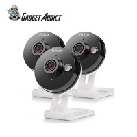 Funlux Wireless Two-Way Audio Home Security Camera - Kamera CCTV