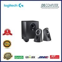 Harga speaker logitech z313 2 1 speakers multimedia | Pembandingharga.com