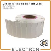 UHF RFID Metal Tag Label Besar Impinj Monza R6-P EL-UHF-TML7006L