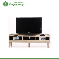 Anya-Living Lucas TV Stand SN Oak