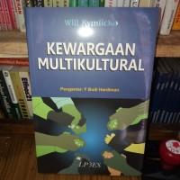 Kewargaan Multikultural, Will Kymlicka