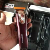 Klipzich KZ-800 profesional clipper