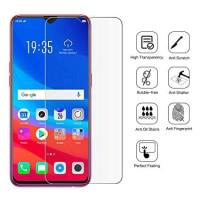 Premium Tempered Glass Vivo V11 - Transparan