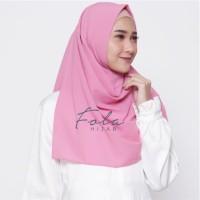 MEDIUM Pashmina Instan Sala / Pashtan Jilbab Instant / Hijab Promo
