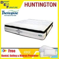 KASUR SPRING BED HUNTINGTON 180X200