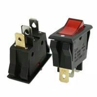 Saklar / Switch On-Off Lampu 3Pin / Switch Stavolt