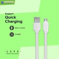 Hippo Java Micro USB Kabel Data & Charger 180cm