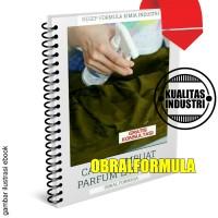 Harga formula resep tutorial membuat parfum | antitipu.com
