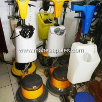 mesin polisher poles marmer cuci karpet laundry cleanin Big Promo
