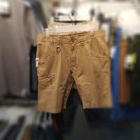 Celana Pendek Eiger Tracker 3.0 Short Pant Khakhi 91000 4266 Original