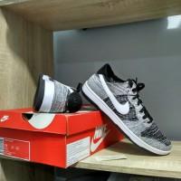 47492361847 Jual Nike Flyknit Oreo - Harga Terbaru 2019 | Tokopedia