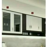 kitchen set 5 pintu