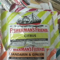 Fisherman's Friend -
