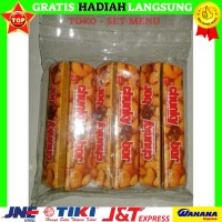 SQ CHUNKY BAR 33GRAM ISI 6PCS