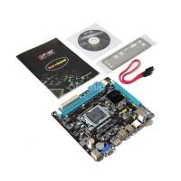 Motherboard H61 Motherboard Intel H61 Mainboard Socket 1155 HDMI Fast