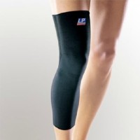 Knee Support Long Type Deker Penahan Lutut kaki dengkul LP 667 USA