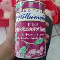 Drak cherry Royal willamette 425gr