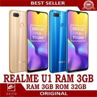 Jual Realme U1 3 - Harga Terbaru 2019 | Tokopedia
